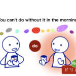 <b>(8) You can't do without it in the morning.</b>