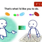<b>(3) That's what I'd like you to do.</b>