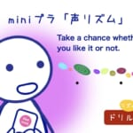<b>(2) Take a chance whether you like it or not.</b>