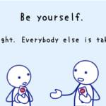 <b>miniプラ Nurture your Seeds シリーズ① Be yourself</b>