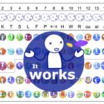 <b>音・リズムとセンスを身につける  ルーティンプラクティス (1-15) It works.</b>