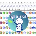 <b>音・リズムとセンスを身につける  ルーティンプラクティス (1-8) Thanks.</b>