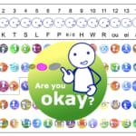 <b>音・リズムとセンスを身につける  ルーティンプラクティス (5-13) Are you okay?</b>